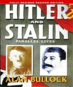 parallelism of stalin and napoleon